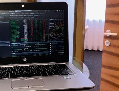 Bild Marktausblick